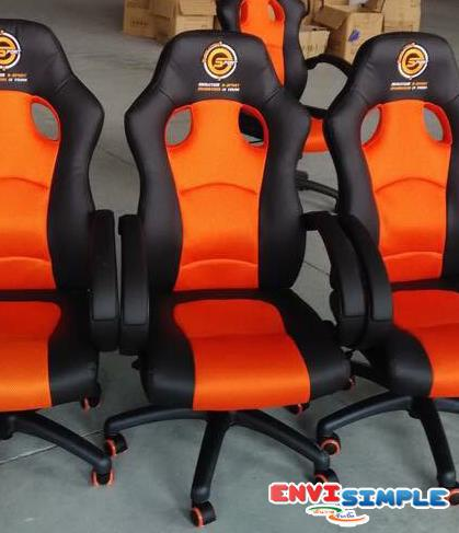 neolution e sport gaming chair by akracing 2